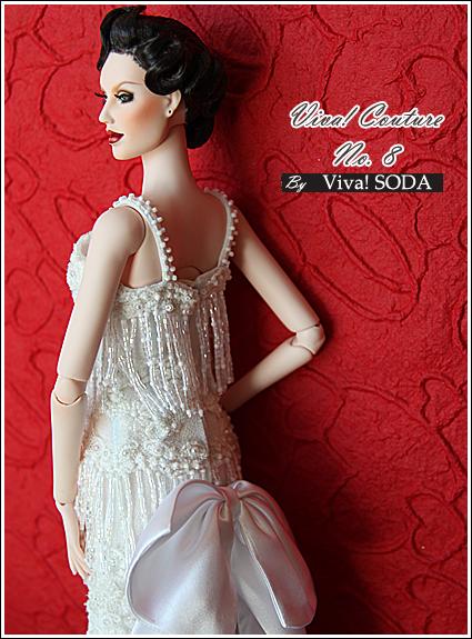 """SCT008 - """"Viva! SODA No. 8"""""""
