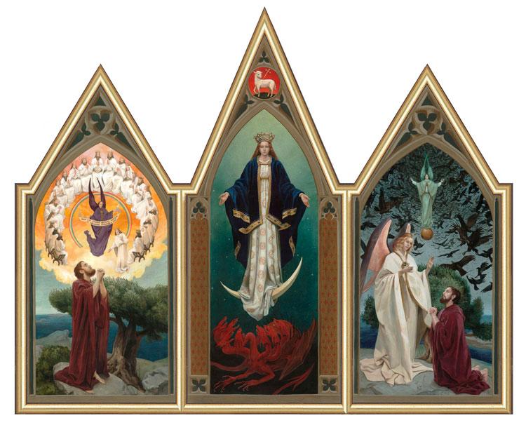 St. John's Revelation