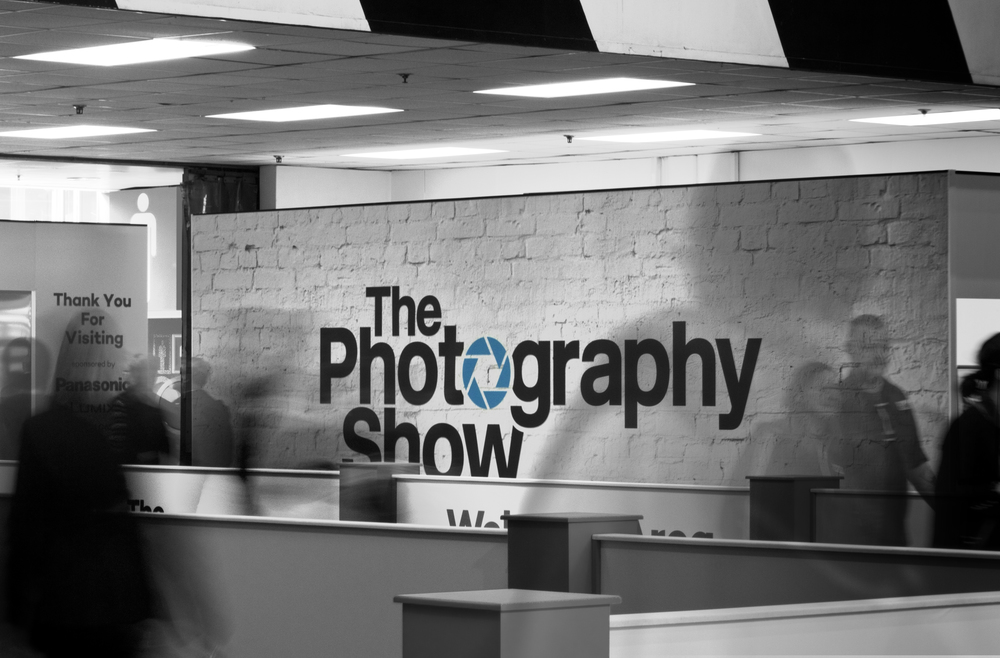 Canon, The Photography Show 2015
