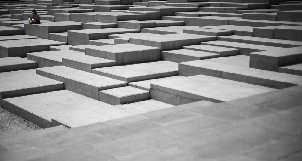 Concrete Sea