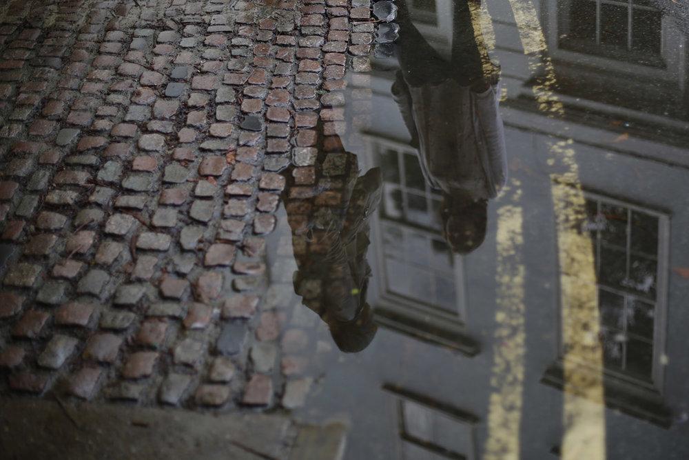 Cobbles & Reflections