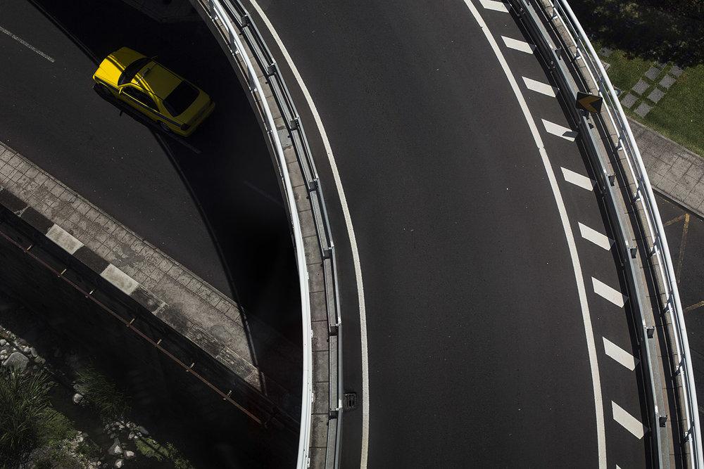 Taxi & Motorway