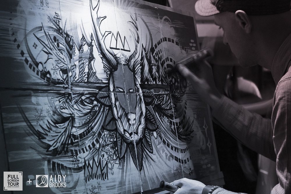 Live Art in Meribel - by Aidy Brooks.jpg