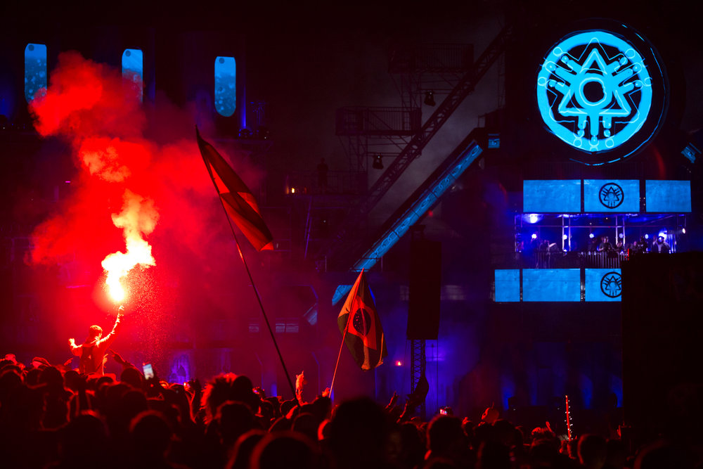 Boomtown - Sector 6 - Photographed by Aidy Brooks