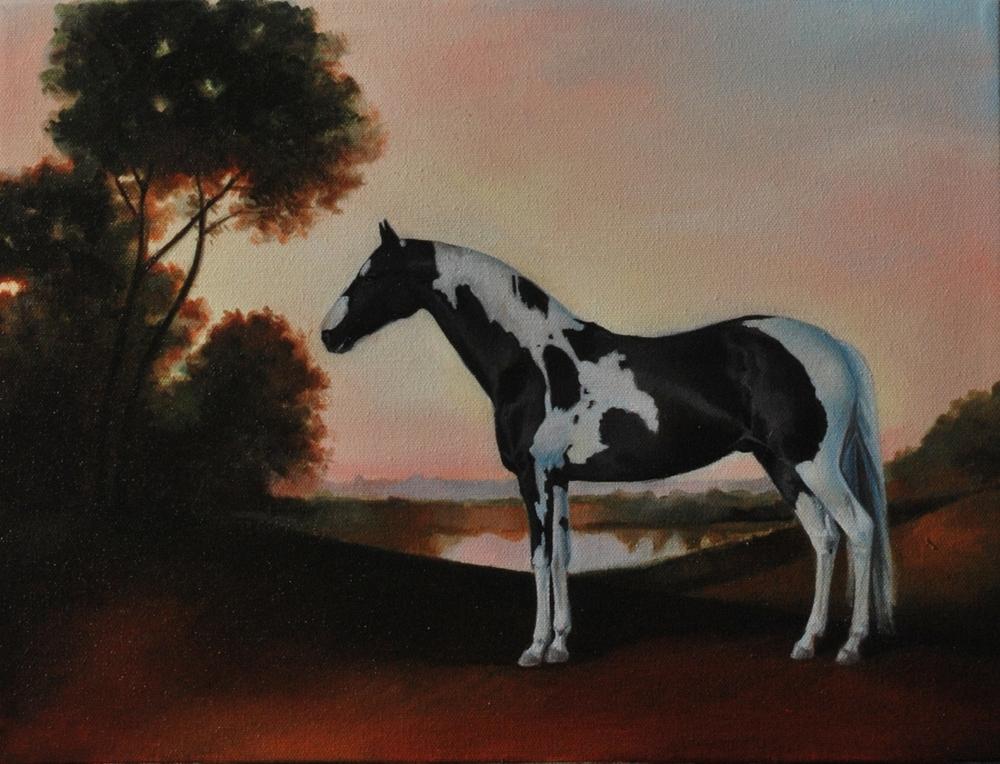 Twilight Paint