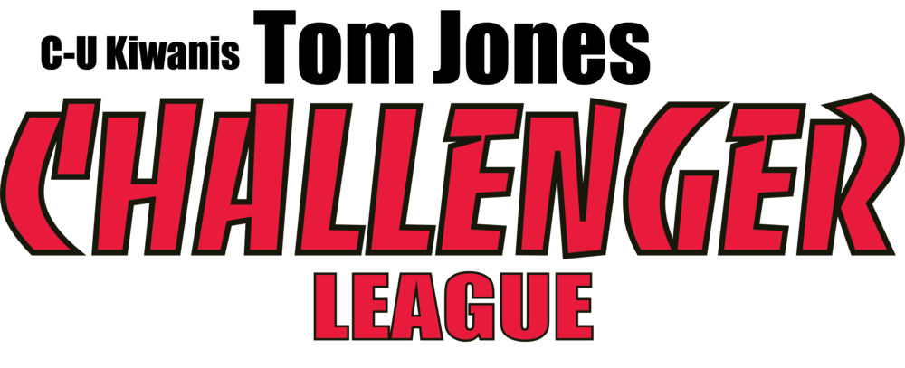 Tom Jones Challenger League