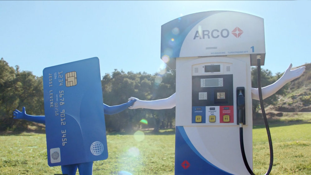 Arco Commercial