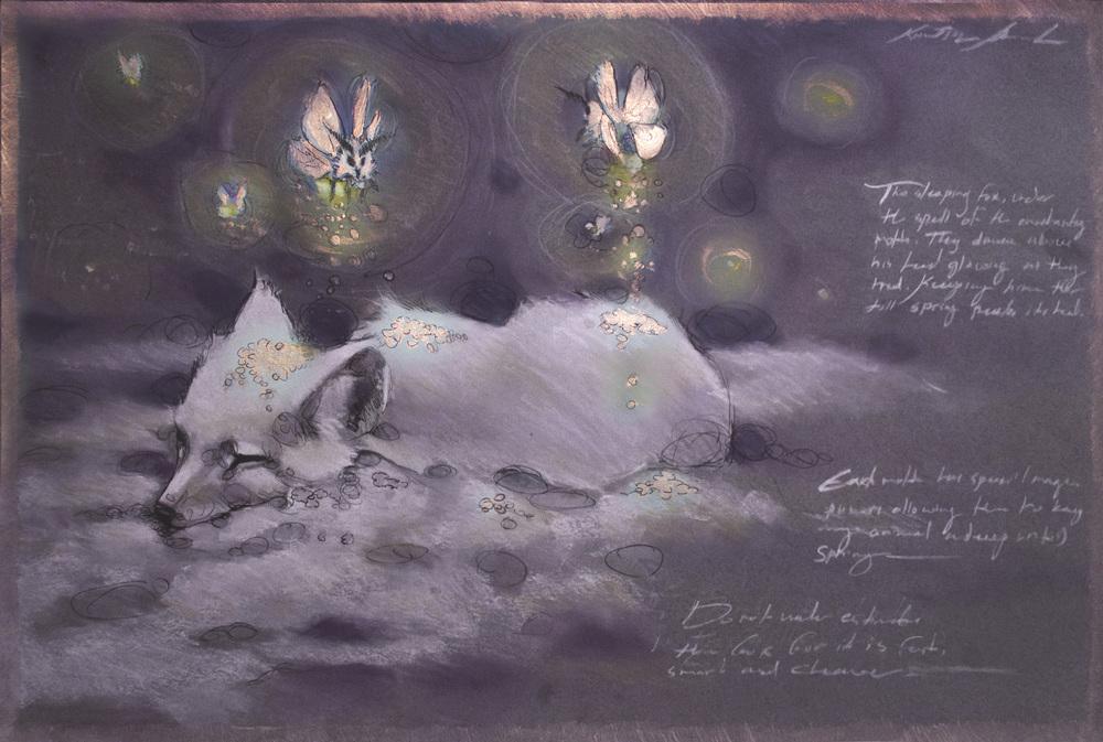 The Slumbering Fox