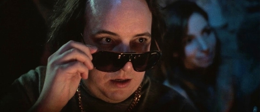 "HAR MAR SUPERSTAR ""RESTLESS LEG""  MUSIC VIDEO, 2014"