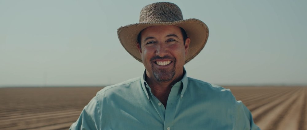 KNORR SUSTAINABILITY STORIES: CALIFORNIA  COMMERCIAL, 2017