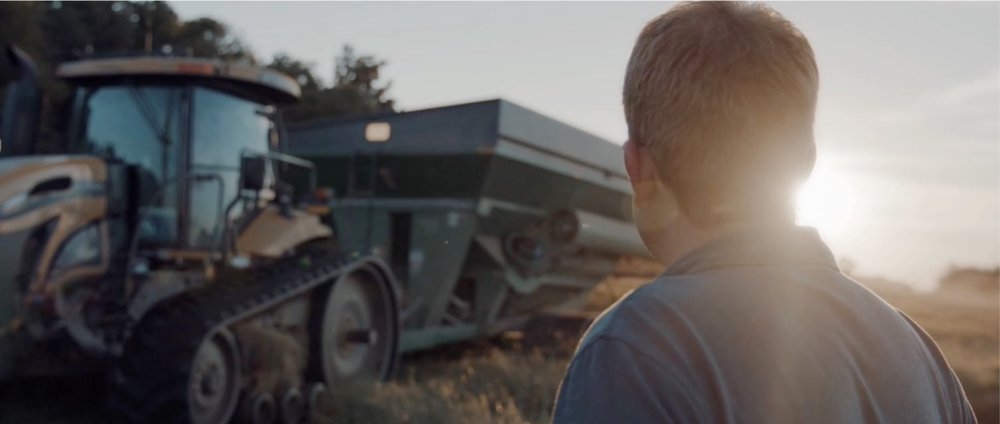 KNORR SUSTAINABILITY STORIES: ARKANSAS  COMMERCIAL, 2017
