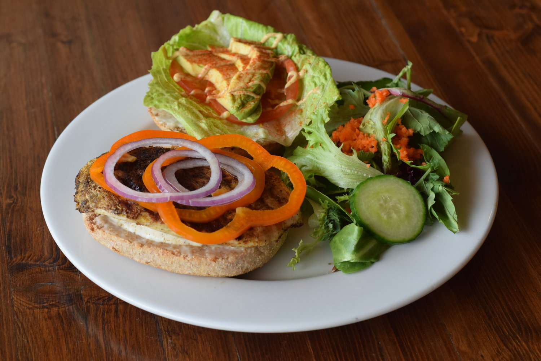 Gingers\'s Garden Cafe