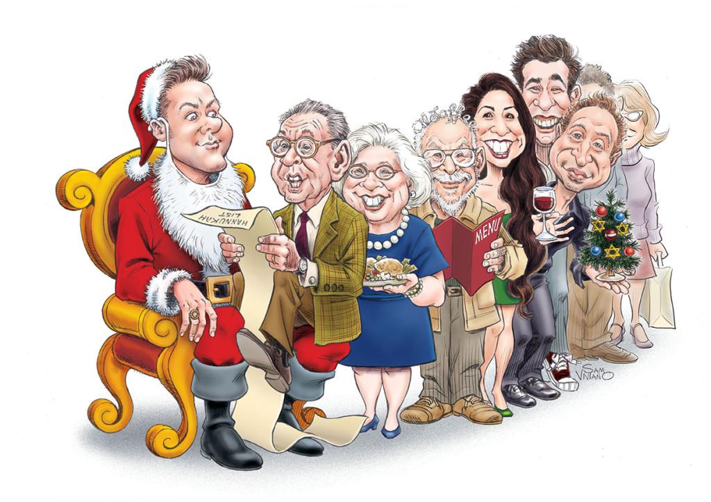 NCS Christmas 2015