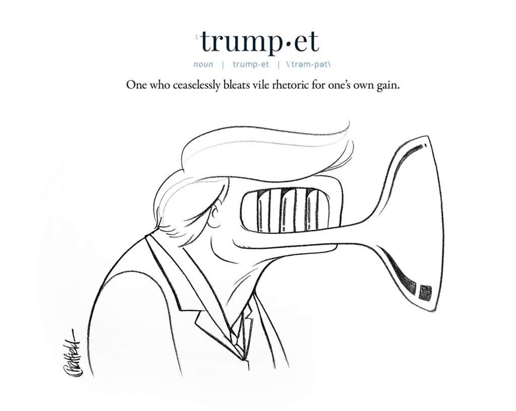 Trumpet-small