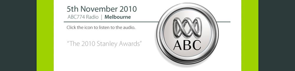 20101105_ABC Radio.jpg