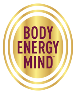 BODY ENERGY MIND LOGO