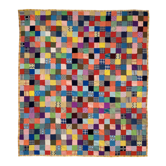 Ellsworth Kelly inspiration as One Patch, c. 1975 - 2000