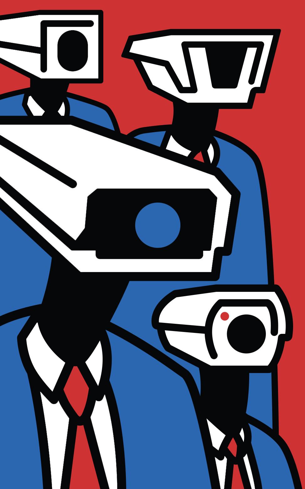 Under Surveillance Always