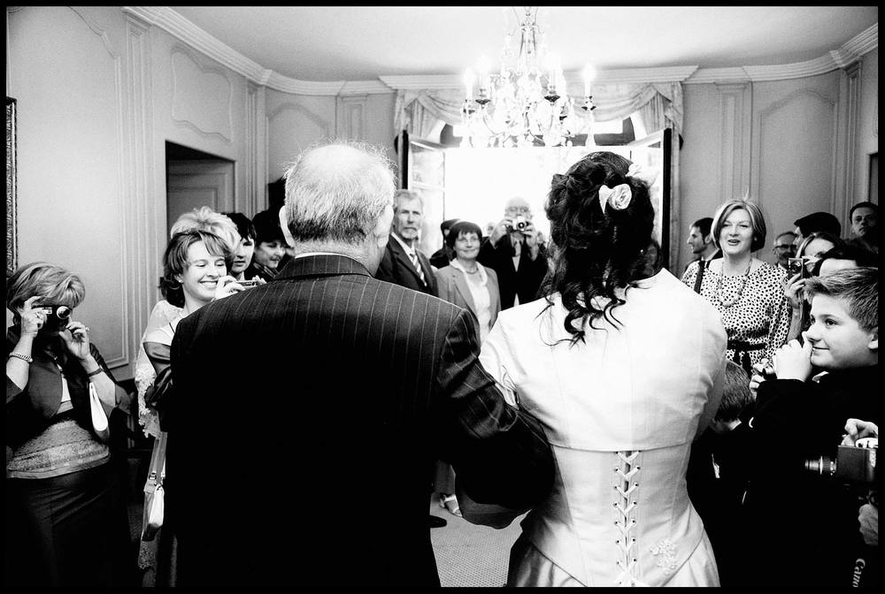 Mariage copyright Bertrand Cottet