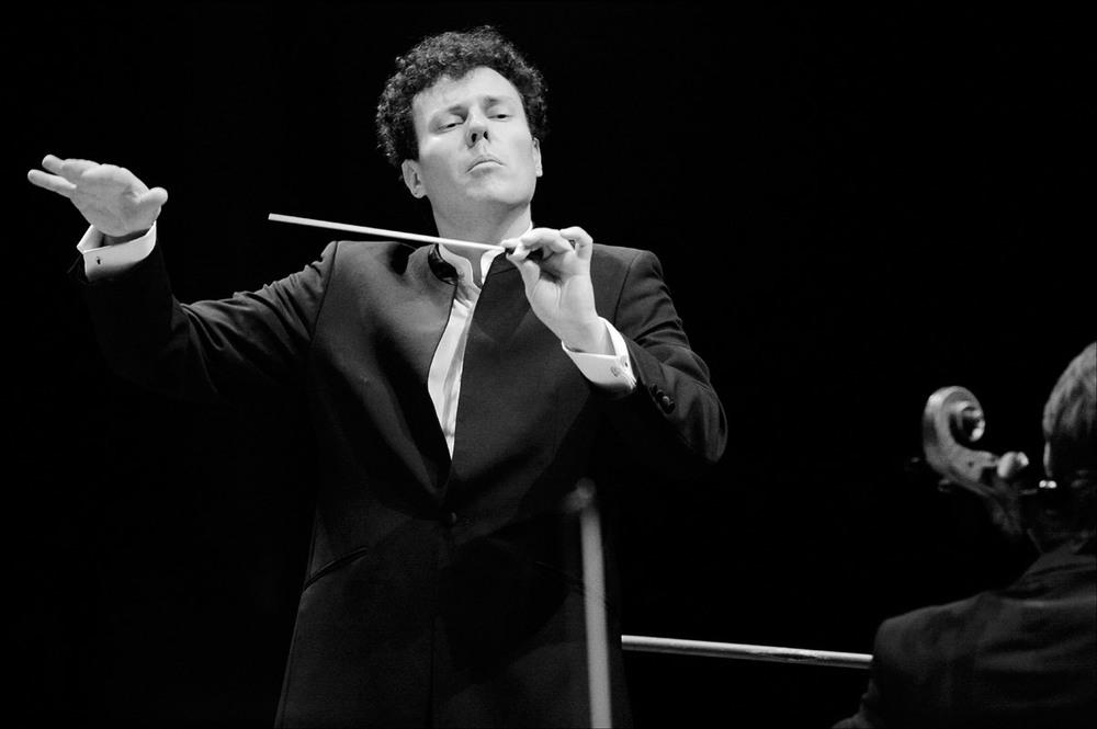 Dans les coulisses du Concours de musique classique de Genève.