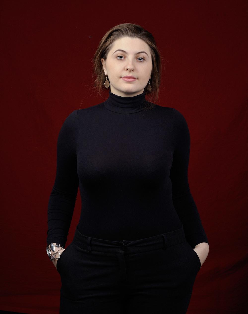 Vlora Imeri, originaire du Kosovo