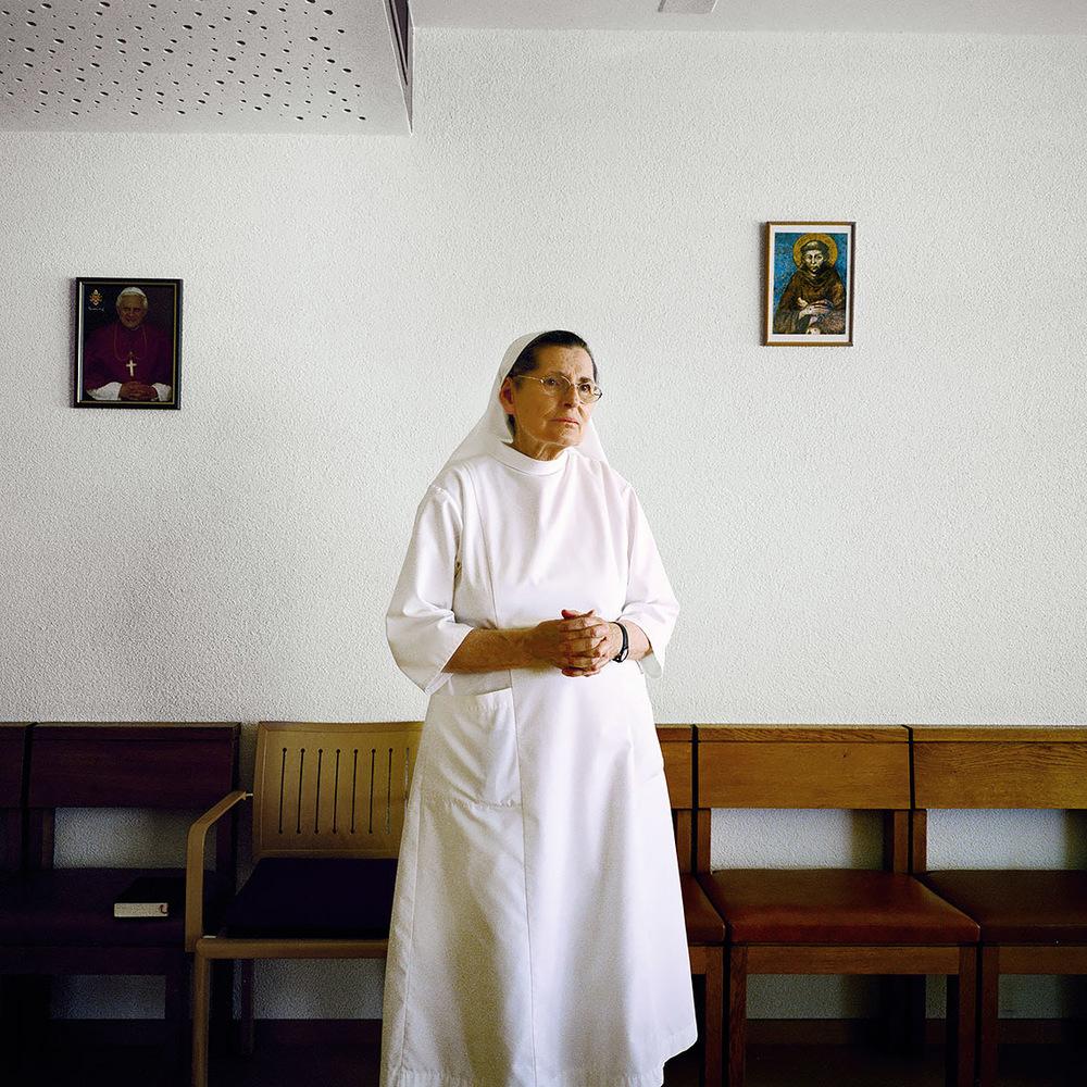 Maria Bernarda Copyright Bertrand Cottet