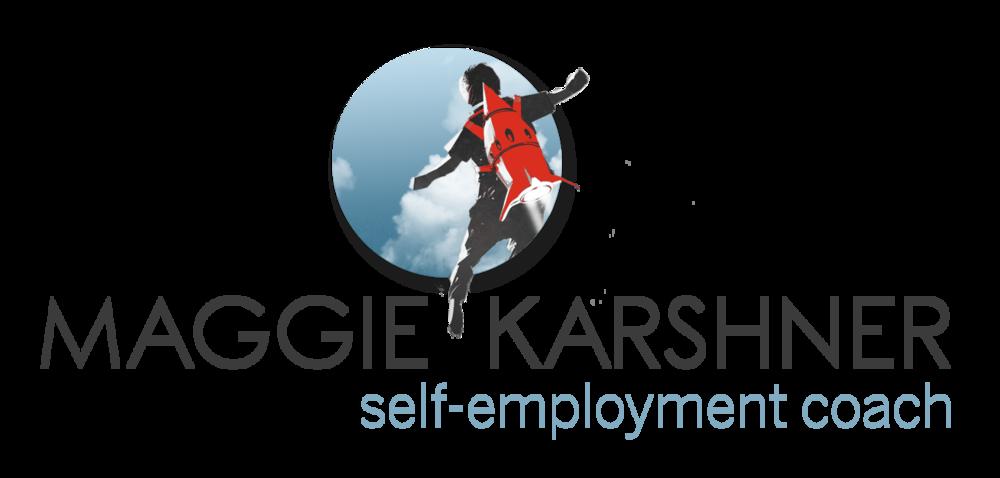 Maggie Karshner, Self Employment Coach