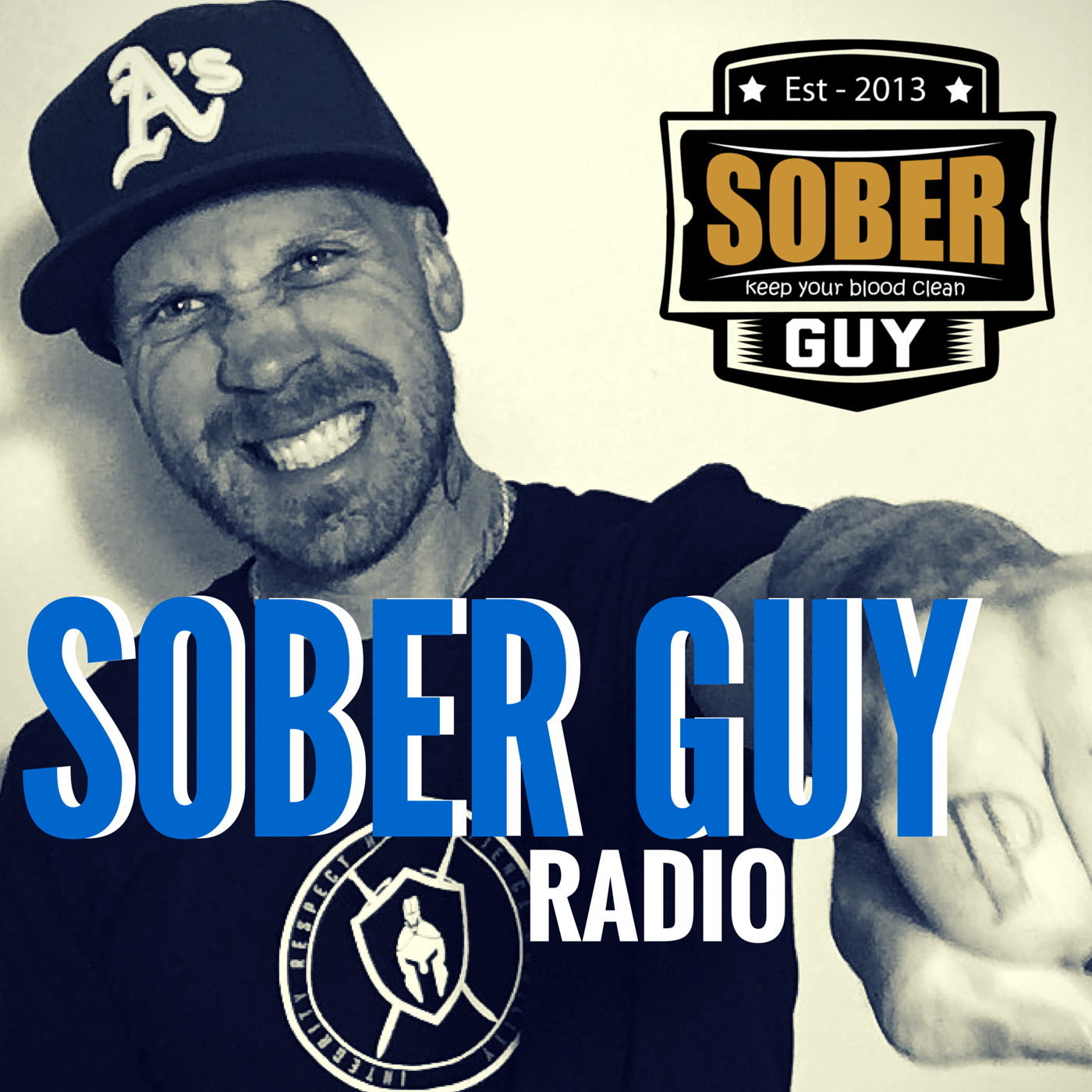 That Sober Guy Podcast: Alcoholism | Addiction | Recovery | Quit Drinking | Stop Drinking | Stop Using Drugs | Sobriety