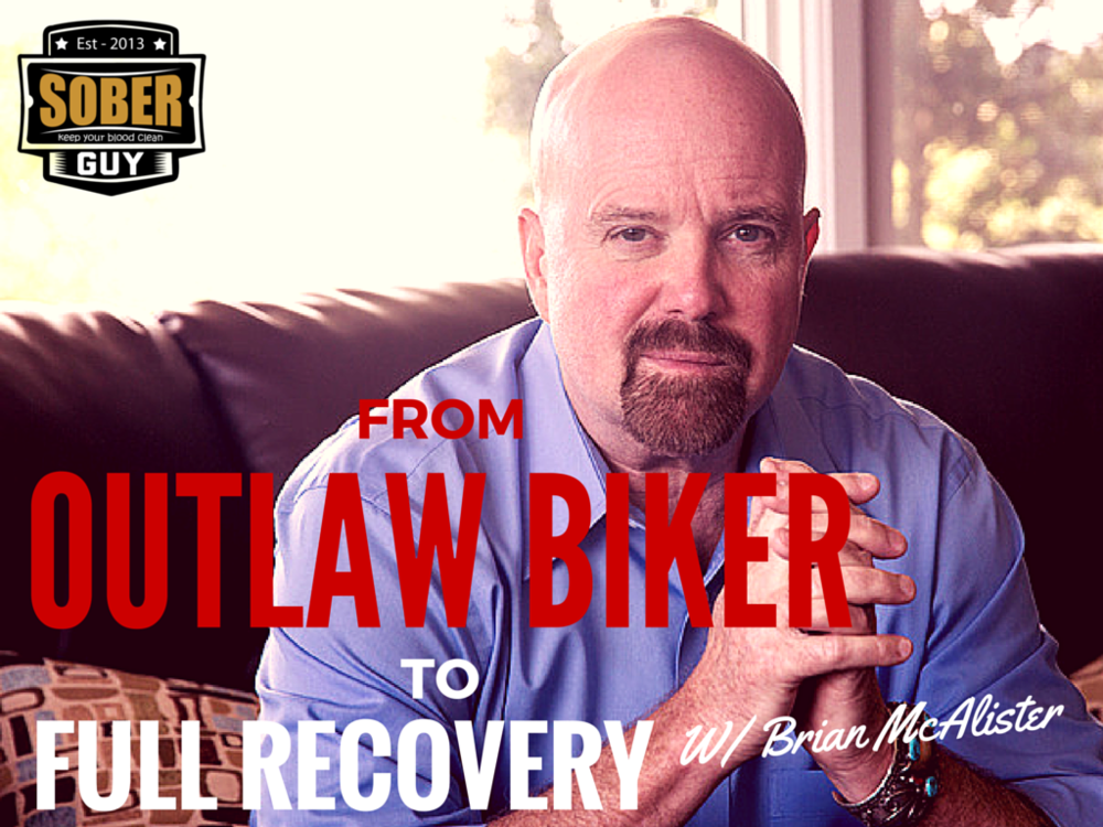 Full Recovery Brian McAlister