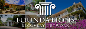 Foundations Recovery Network addiction treatment