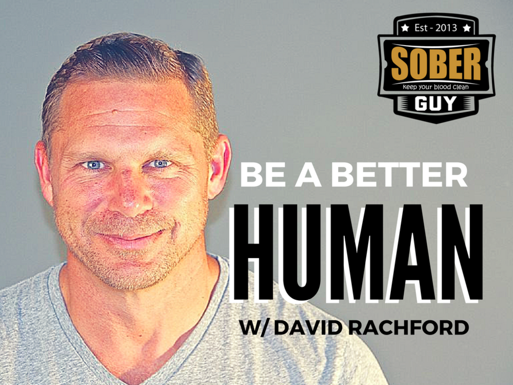 David Rachford Better Human Challenge