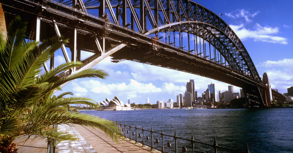 Plenty of beautiful restaurants and reception venues that soaks up the picturesque Sydney Harbour.