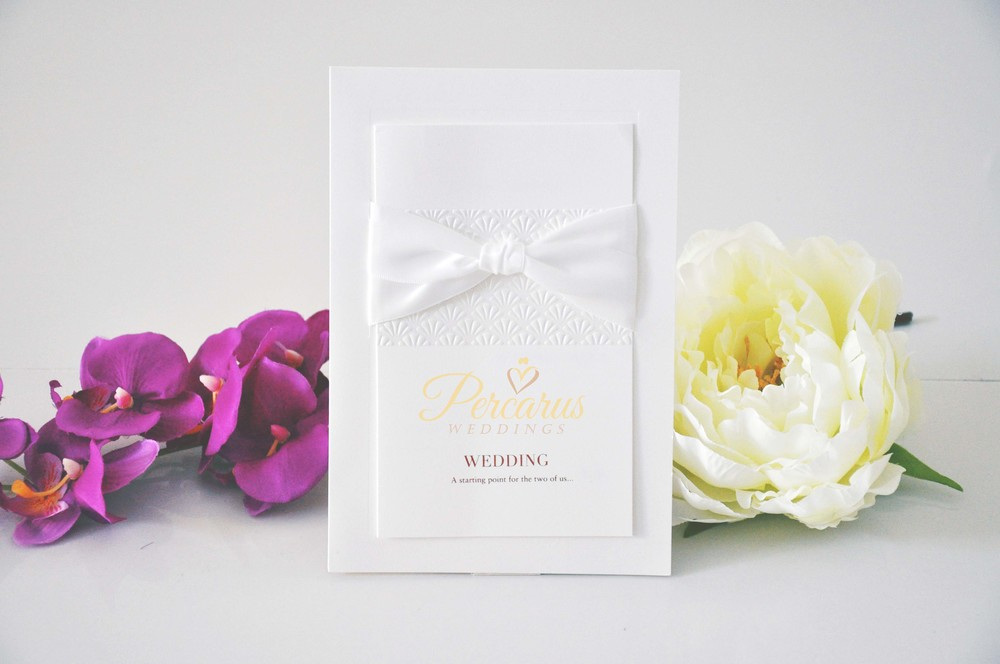 luxury-white-ribbon-with-mounted-white-invitation