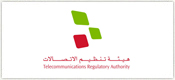 Telecommunications Regulatory Authority    An independent body that     pro     tects the interests of subscribers and users, and promoting effective and fair competition among established and new licensed operators