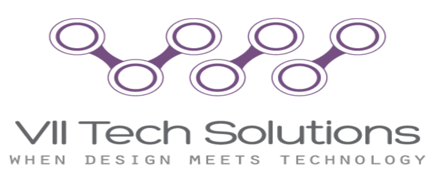 VII Tech Solutions   Established as a partnership in 2008, Based in Bahrain and provide a wide & diverse range of solutions to its extensive client base; from Branding & Marketing to Online & Mobile Development Solutions.