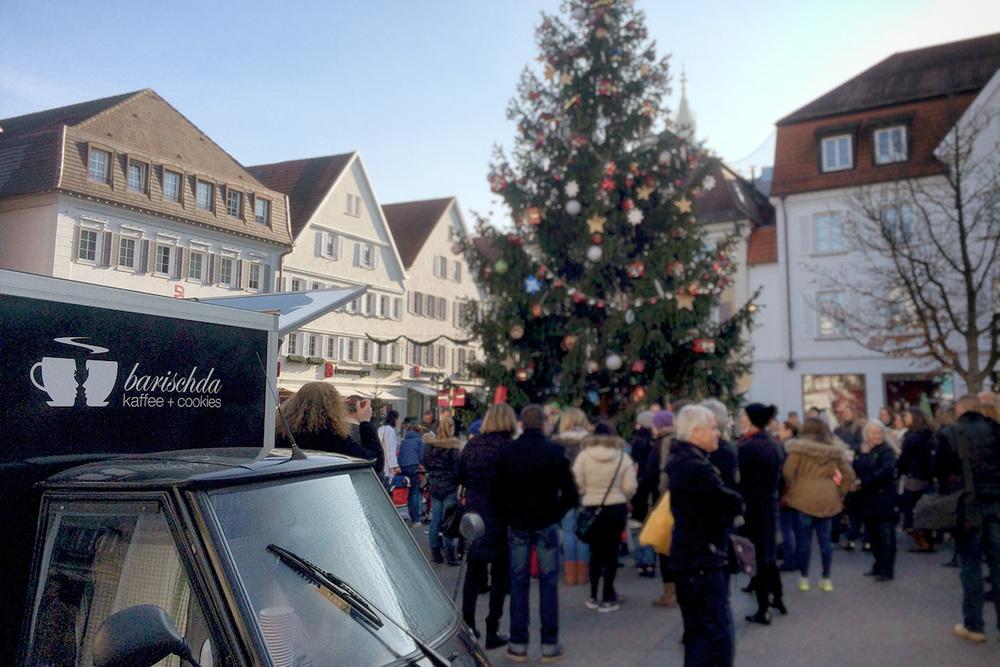 Weihnachten 2014 Marktplatz RT
