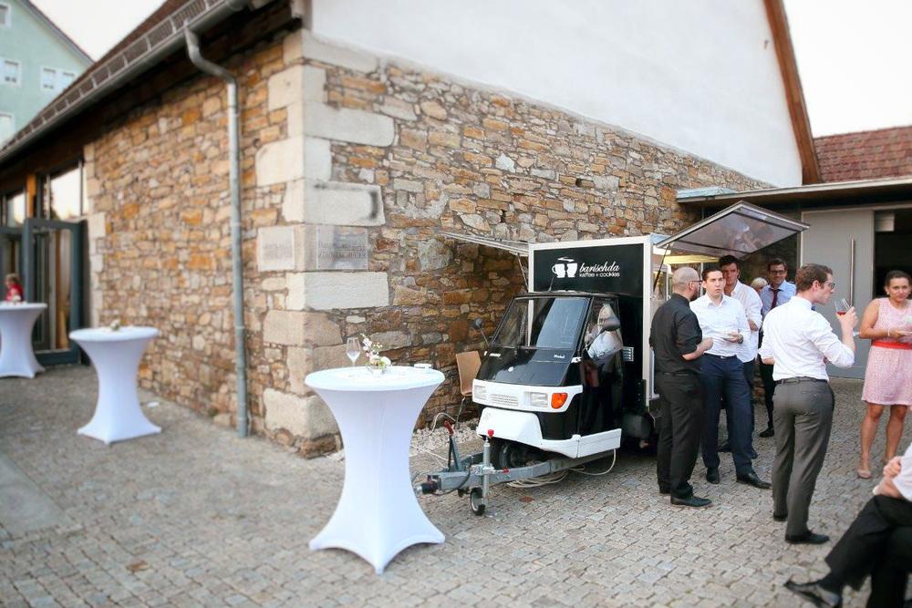 Hochzeit Zehntscheuer Betzingen