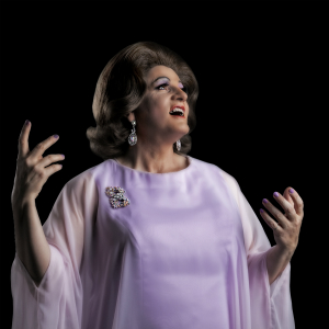 Queen of Broadway – The Ethel Merman Story - 7pm Wed 21 to Sun 25 June