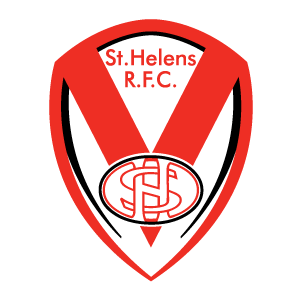 Saint Helens RFC Logo