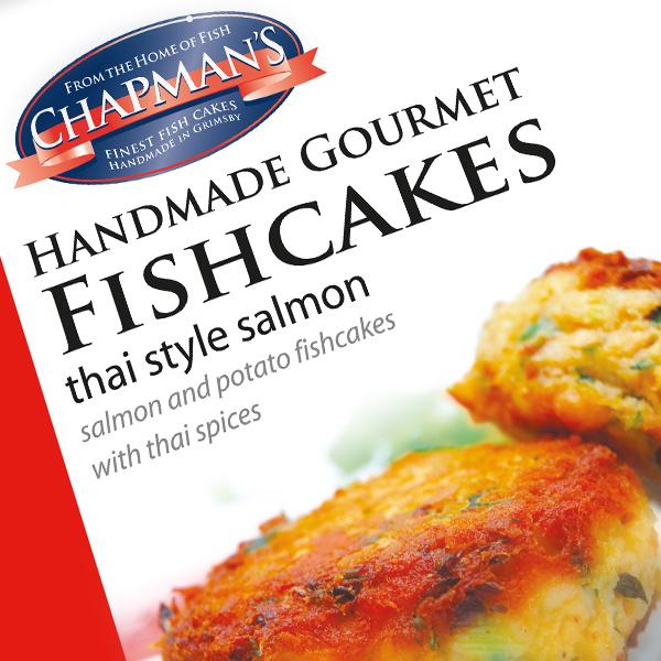 Chapman's Seafood