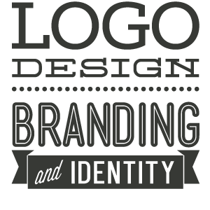 AD Profile Logo Design and branding identity