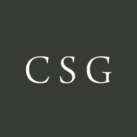 CSG logo design by AD Profile