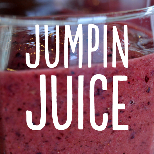 Jumpin Juice