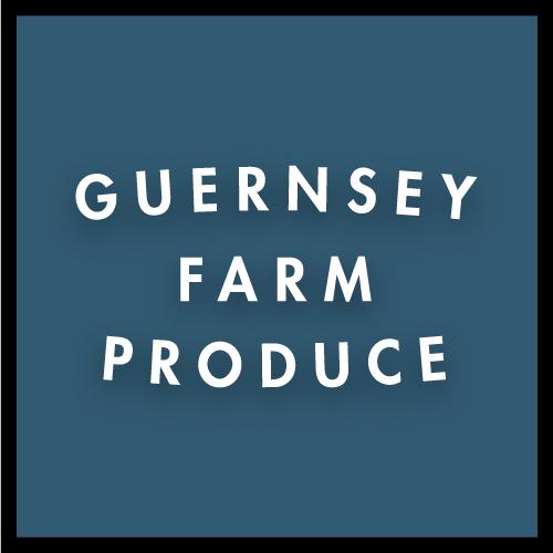 Guernsey Farm Produce