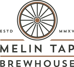 Melin Tap Brewhouse Logo Design By AD Profile