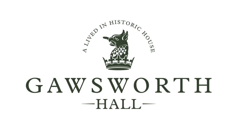 Gawsworth Hall