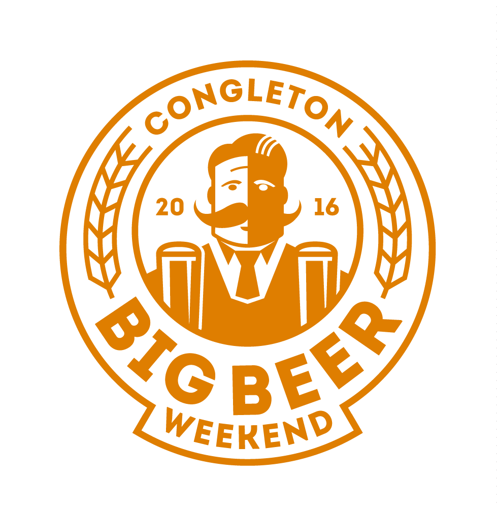 Congleton Big Beer Weekend