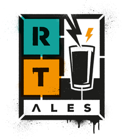 RT Ales Logo design by AD Profile