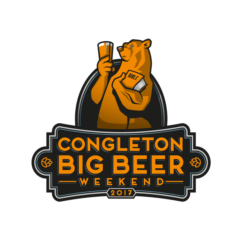 Congleton Big beer Weekend 2017