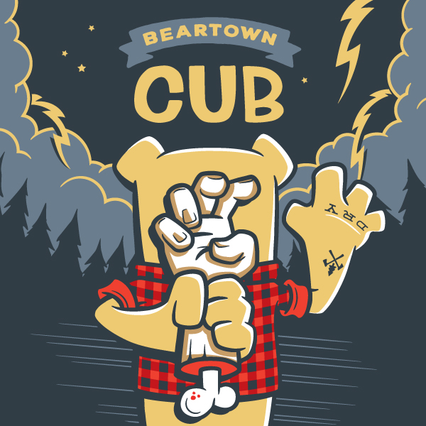 Beartown CUB